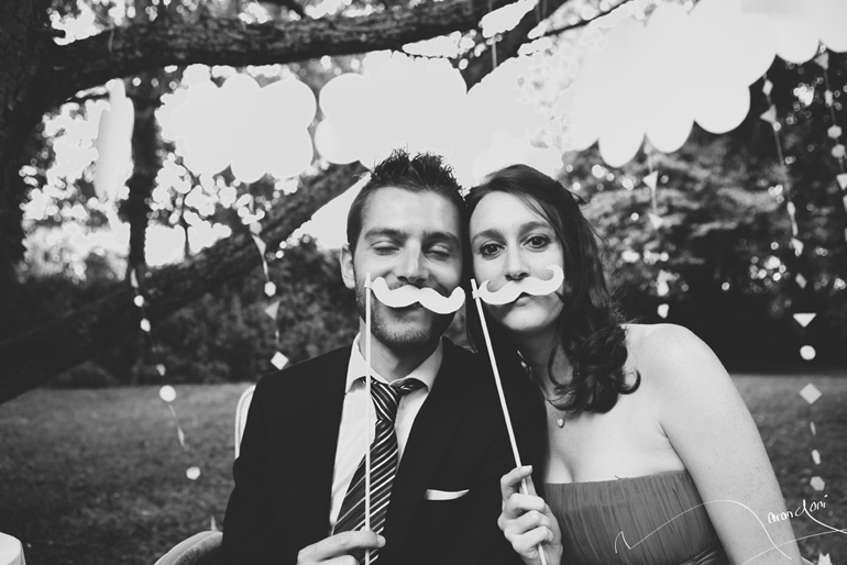 Photobooth Mariage Retro Lifestyle
