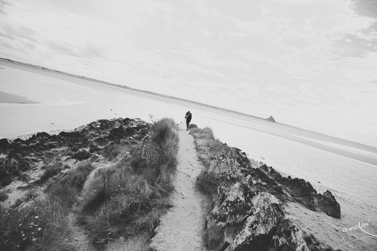 Photographe Mariage Granville et Avranches : Lifestyle Normandie.
