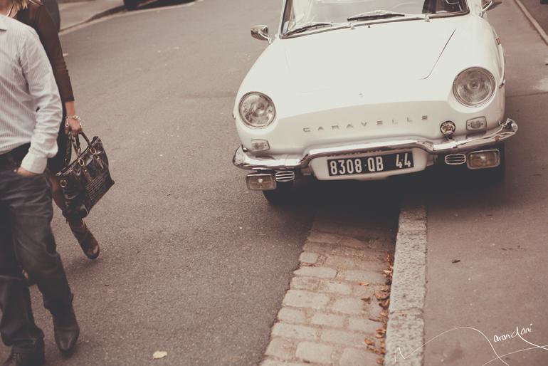 Photographe Lifestyle Nantes (44) : Retro Vintage.