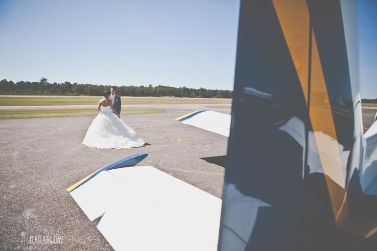 Mariage theme Voyage et Aviation.
