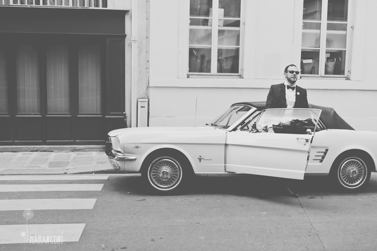 Photographe Lifestyle Paris, Mariage Vintage.