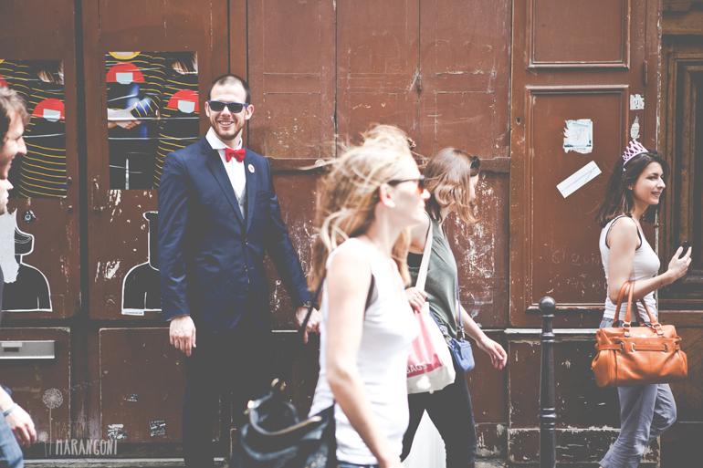 Photographe Mariage Paris, Vintage et Lifestyle.