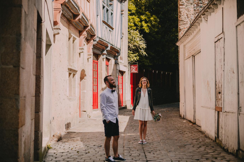 Charlotte & Pierre