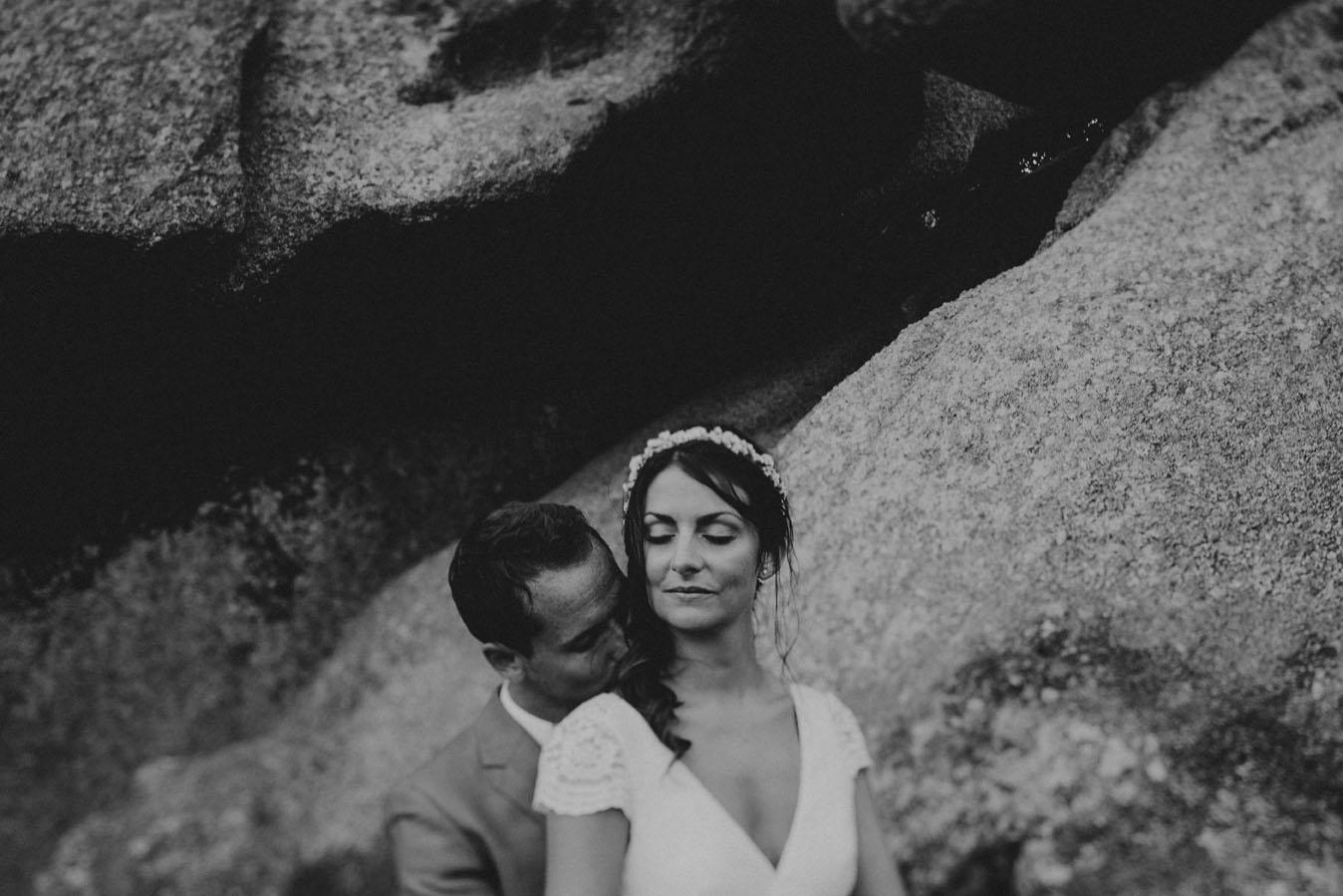 Lucille & Edouard