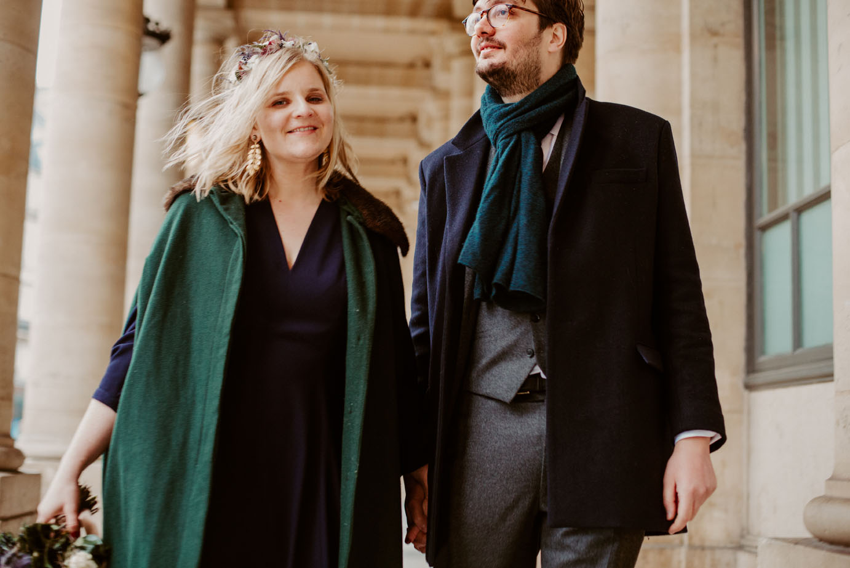 Floriane & Guillaume